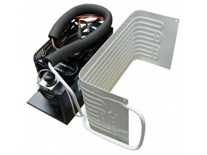 UR35 chladící jednotka pro MAN TGA/TGX