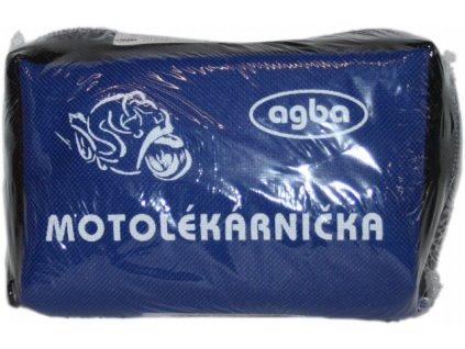 motolékarnička