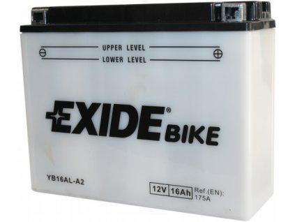 EXIDE 12V 16Ah YB16AL-A2