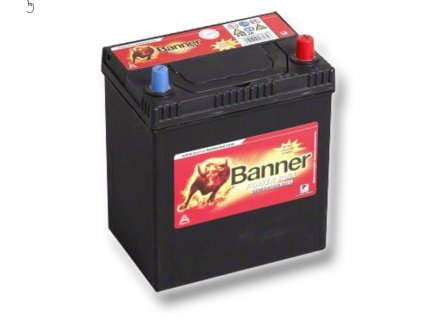 Banner Power Bull 12V 40Ah 300A