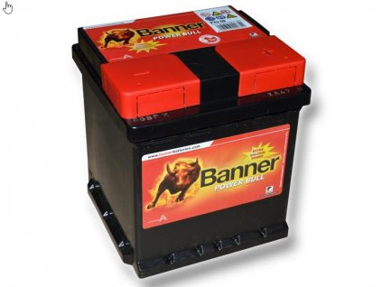 Banner Power Bull 12V 42Ah 390A