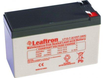 LEAFTRON  LT12-7.2 T2 12V 7,2Ah