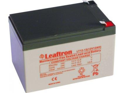 LEAFTRON  LT12-12 T2 12V 12Ah