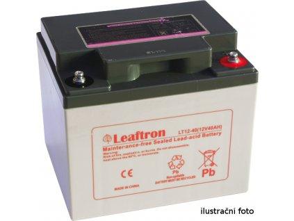 LEAFTRON LTL12-45  12V 45Ah