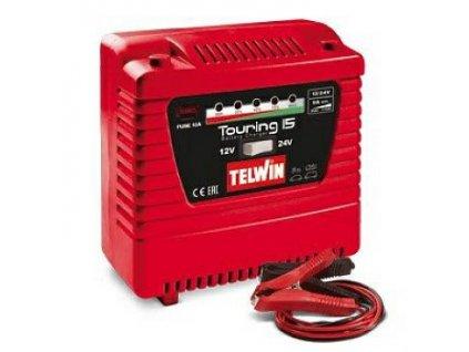 Nabíječka Telwin TOURING 15