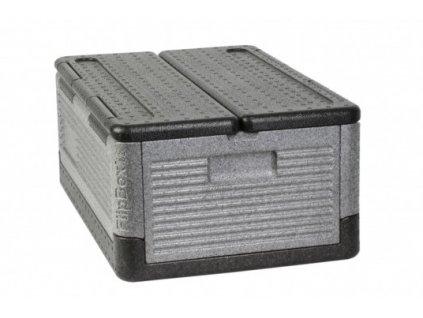 Flip-Box UL GN 1/1 skládací termobox OVERATH