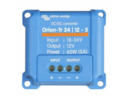 Orion Tr 24 12 5 top