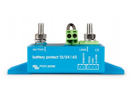 BatteryProtect 65A front