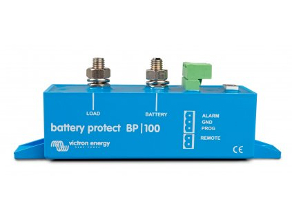 Battery Protect BP 100 front web