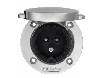 Inlet front open 300dpi