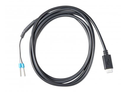 VE.Direct TX digital output cable ASS030550500 front