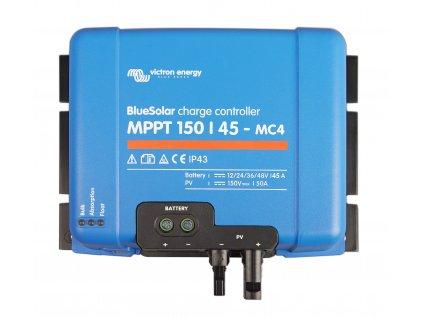 MPPT 150 45 MC4 top