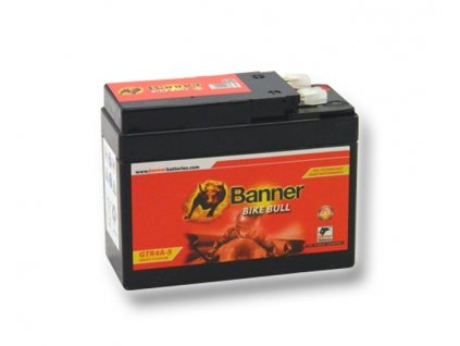 GTR4A 5 (YTR4A BS), 12V 3Ah BATTERY
