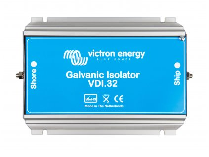 Galvanic Isolator VDI 32 top