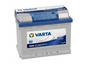 Varta Blue Dynamic 12V 60Ah 540A 560 408 054