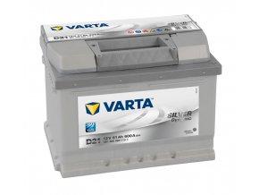Varta Silver Dynamic 12V 61Ah 600A 561 400 060