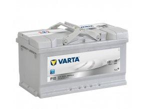 Varta Silver Dynamic 12V 85Ah 800A 585 200 080
