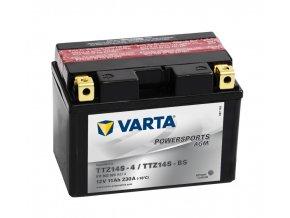 Varta AGM 12V 11Ah 230A 511 902 023 TTZ14S-BS