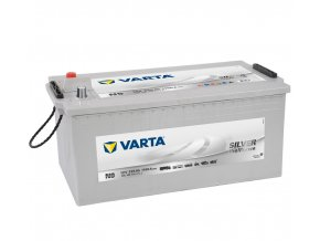 Varta Promotive Silver 12V 225Ah 1150A 725 103 115