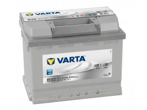Varta Silver Dynamic 12V 63Ah 610A 563 401 061