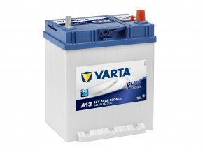 Varta Blue Dynamic 12V 40Ah 330A 540 125 033