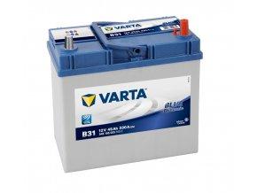 Varta Blue Dynamic 12V 45Ah 330A 545 155 033
