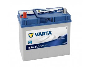 Varta Blue Dynamic 12V 45Ah 330A 545 158 033