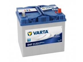 Varta Blue Dynamic 12V 60Ah 540A 560 410 054
