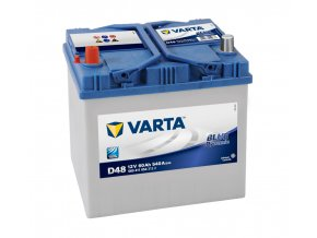 Varta Blue Dynamic 12V 60Ah 540A 560 411 054