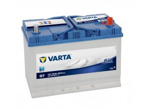 Varta Blue Dynamic 12V 95Ah 830A 595 404 083