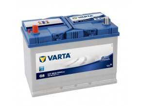Varta Blue Dynamic 12V 95Ah 830A 595 405 083