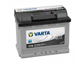 Varta Black Dynamic 12V 56Ah 480A 556 400 048