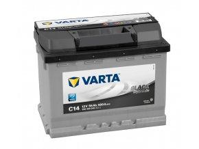 Varta Black Dynamic 12V 56Ah 480A 556 400 048