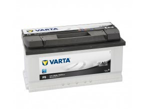 Varta Black Dynamic 12V 88Ah 740A 588 403 074