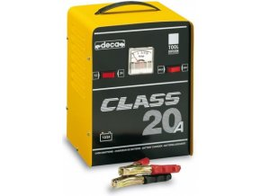 Deca Class 20A 12/24V 12/8A