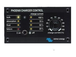 phoenix charger control