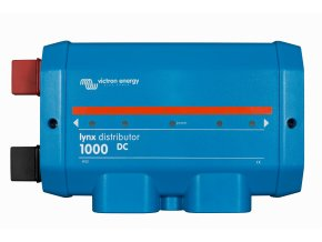 Lynx DC distributor top LYN060102000