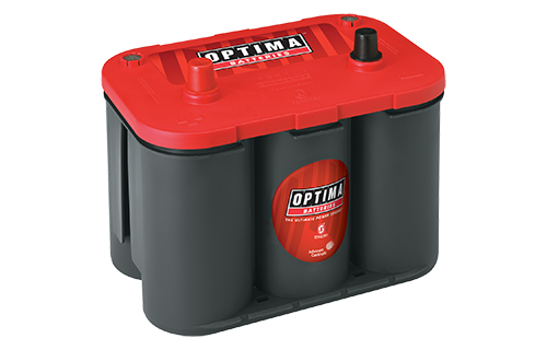 Optima Red Top S-4.2 12V 50Ah 815A