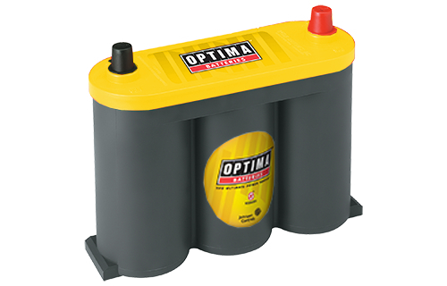 Optima Yellow Top S-2.1 6V 50Ah 640A