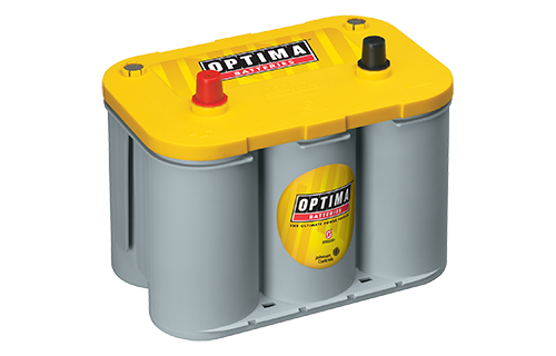 Optima Yellow Top S-4.2 12V 55Ah 765A