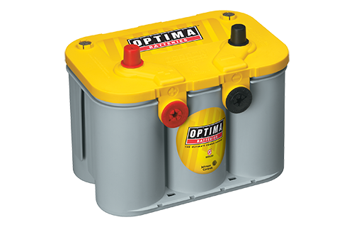 Optima Yellow Top U-4.2 12V 55Ah 765A