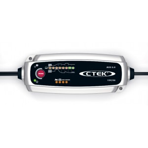 Ctek MXS 5,0 new 12V 5A