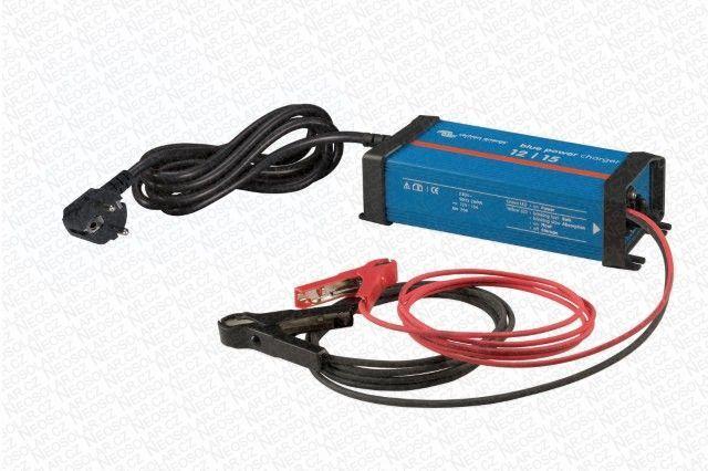 Nabíječka baterií BluePower 24V/8A