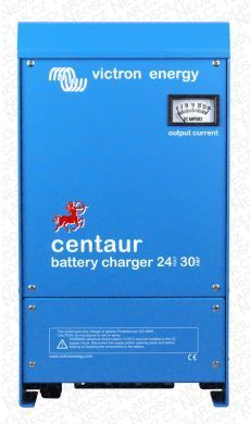 Nabíječka baterií Centaur 24V/16A
