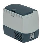 Autolednice Waeco CDF-18 12/24V kompresor