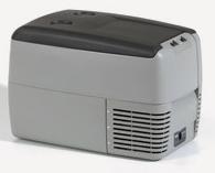 Autolednice Waeco CDF-45 12/24V kompresor