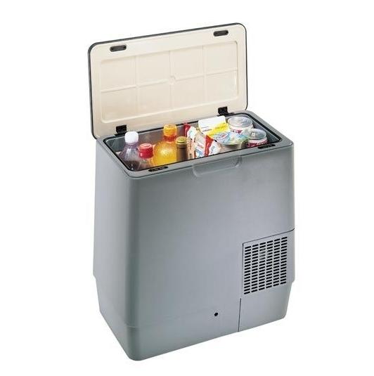 TB20AM kompresorová autochladnička Indel B 12/24V, 20 litrů
