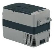 Autolednice Waeco CF-50 12/24/230V kompresor