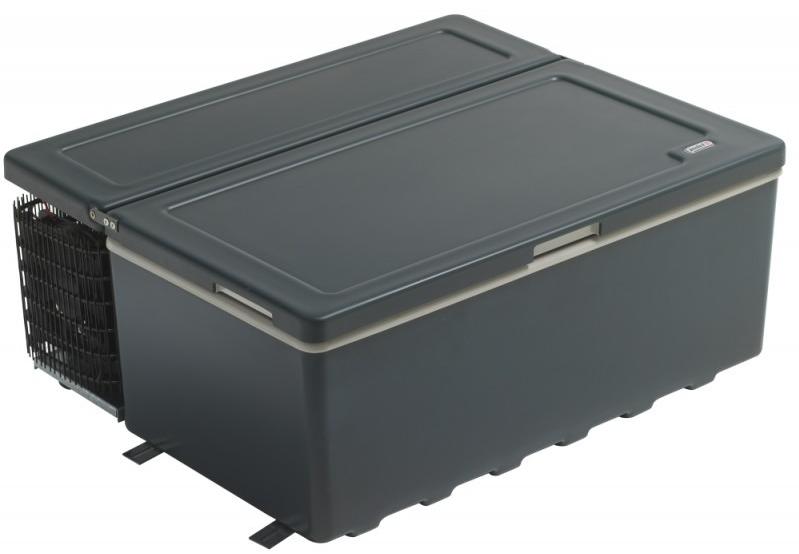 Kompresorová autochladnička TB25AM pro Mercedes Actros