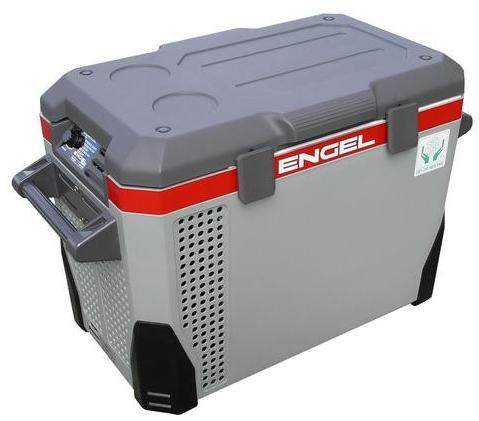 Kompresorová autochladnička ENGEL MR-040F (MR40F) 12/24/230V 38 litrů